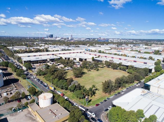 Cnr Holker Street And Silverwater Road, NSW 2128