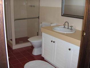 Bathroom (Flat)