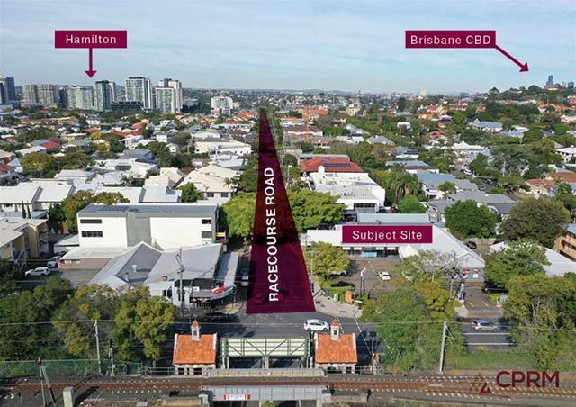 1/160 Racecourse Road, QLD 4007