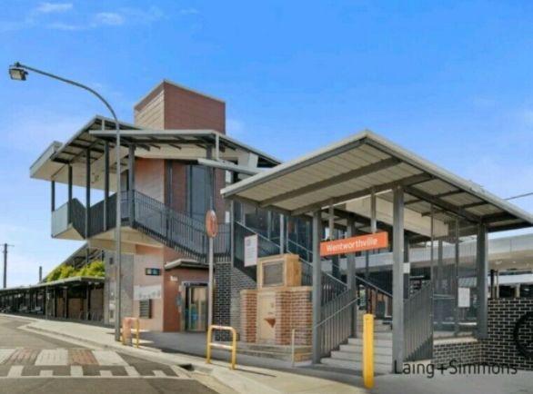 4/12 Emert Street, NSW 2145
