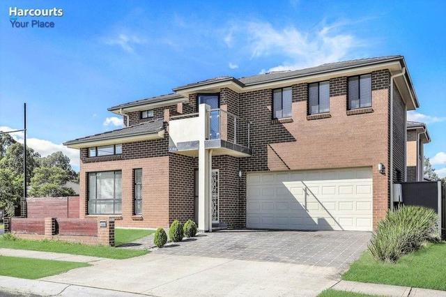 5 Marshall Avenue, NSW 2760