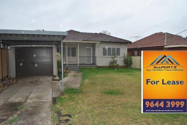 1 Joan Street, NSW 2162