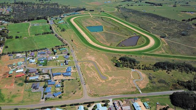Lot 2-12 Jockey Court - Racecourse Estate, NSW 2580