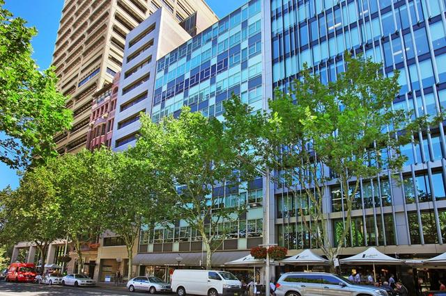 Level 1/229 Macquarie Street, NSW 2000