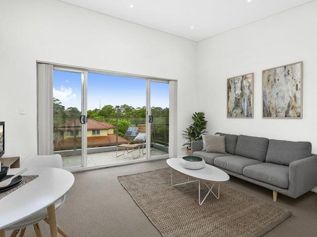 16/396 Mowbray Road, NSW 2066