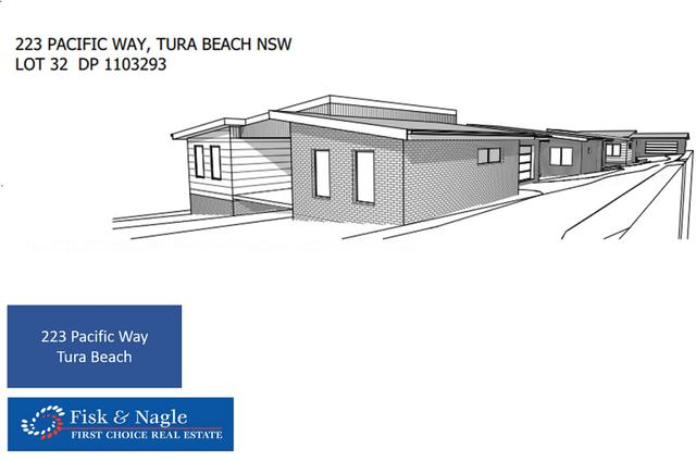 4/223 Pacific Way, NSW 2548