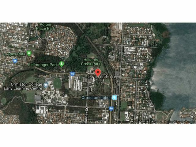 (no street name provided), QLD 4160