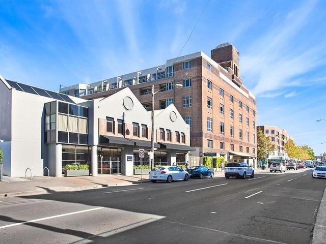 518/88 King Street, NSW 2042