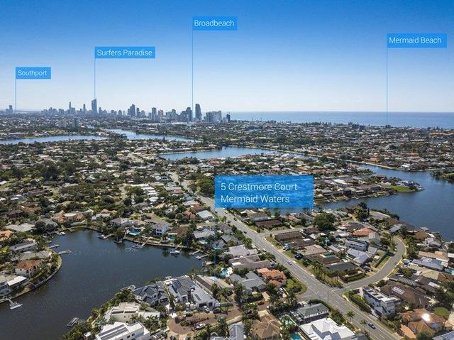 5 Crestmore Court, QLD 4218