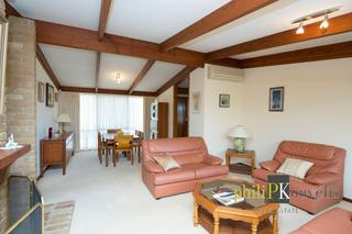 Lounge Room and Dining Room