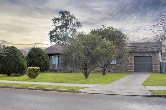 56. Gundy Road, NSW 2337