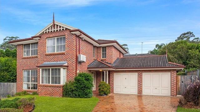2 Foxwood Way, NSW 2126