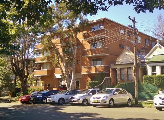 17/95 Annandale Street, NSW 2038