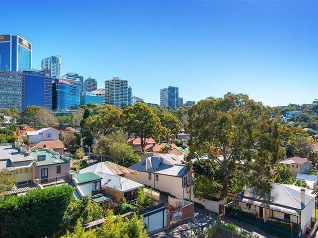 708/22 Doris, NSW 2060