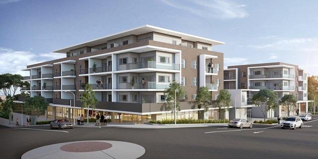 201/Cnr Benson Avenue & 1 Evelyn Court, NSW 2529
