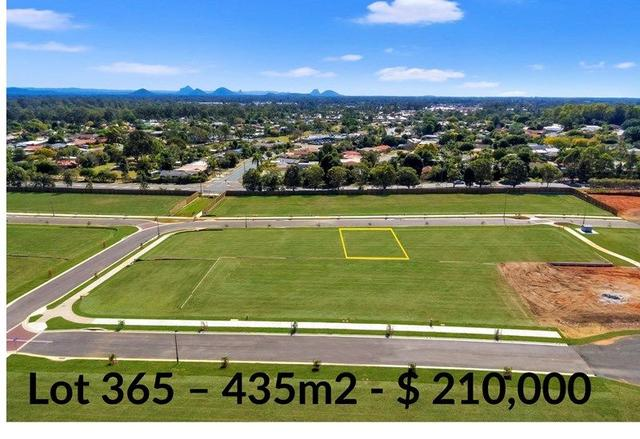 Lot 365 Hinchinbrook Circuit, QLD 4506