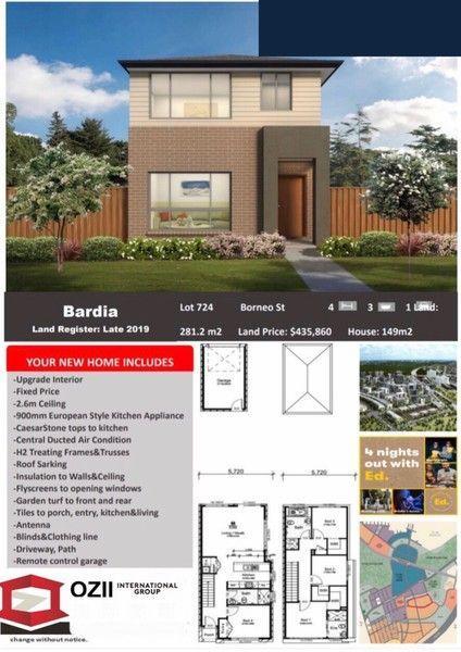 724 Borneo St, NSW 2565
