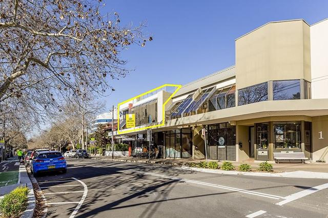 5 Ridge Street, NSW 2060