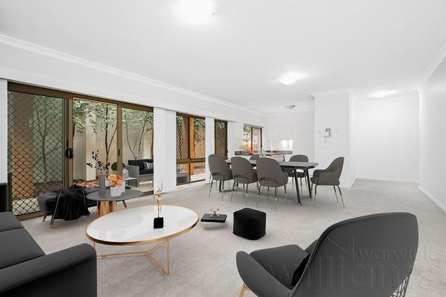 2/1-5 Huxtable Avenue, NSW 2066