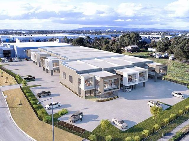 Keyridge Business Estate/1-9/313 Greens Road, VIC 3173