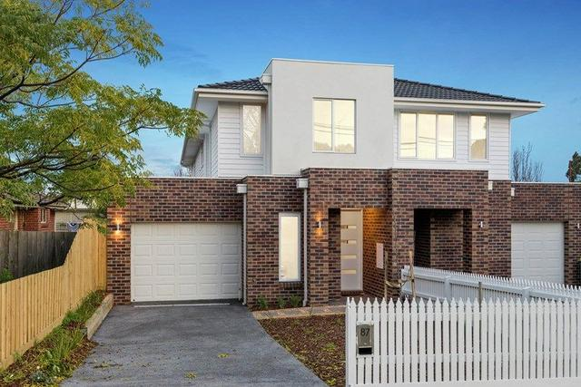87 Dougharty Road, VIC 3081