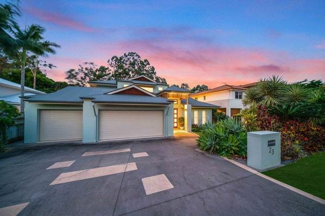 23 Yorston Place, QLD 4160