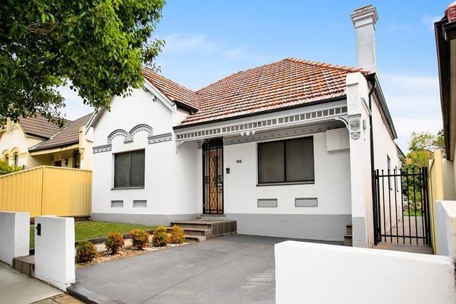 143 Constitution Road, NSW 2203