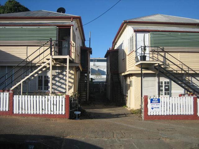 1 Fletcher Street, QLD 4810
