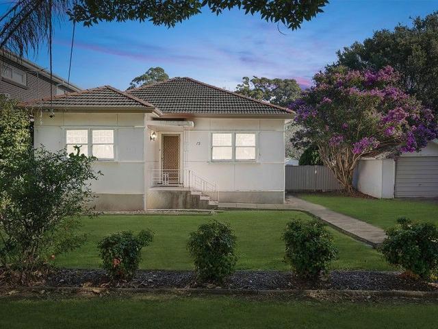 15 Warraba Street, NSW 2220