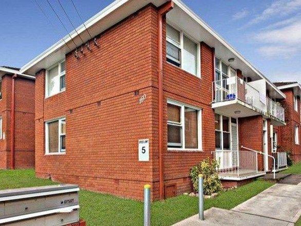 23/158-160 Croydon Avenue, NSW 2133