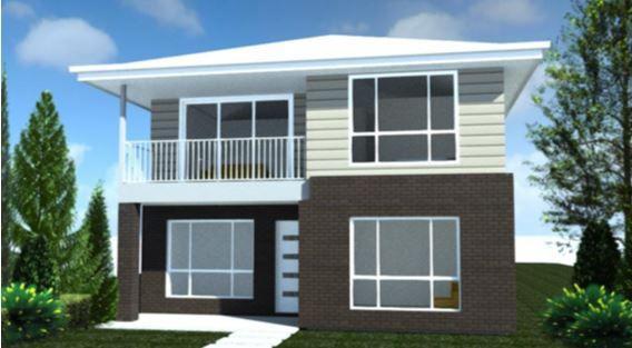 Lot 11 Shoreline Ave, QLD 4165