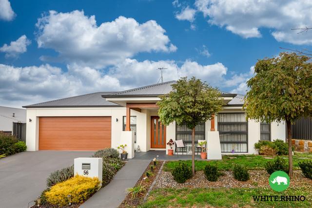 56 Aprasia Avenue, NSW 2620