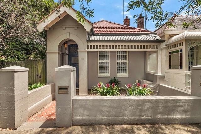 420 Glenmore Road, NSW 2027