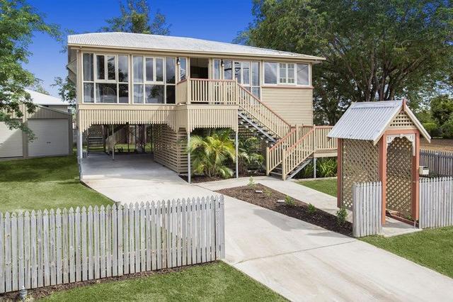 33 Wilkie Street, QLD 4814