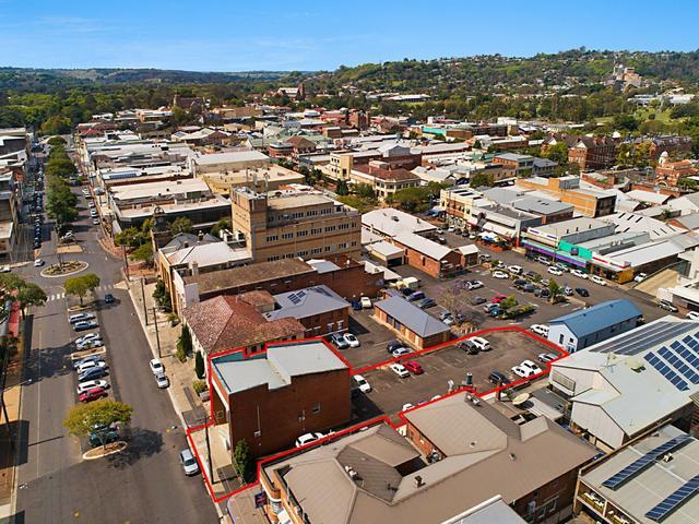 188-190 Molesworth Street, NSW 2480