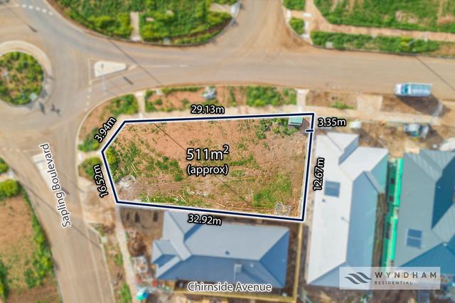 Lot 1444/27 Sapling Boulevard, VIC 3029