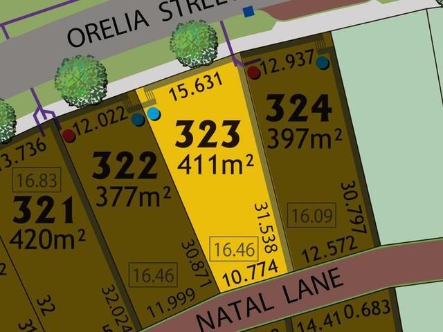 Lot 323, Orelia  Street, WA 6210