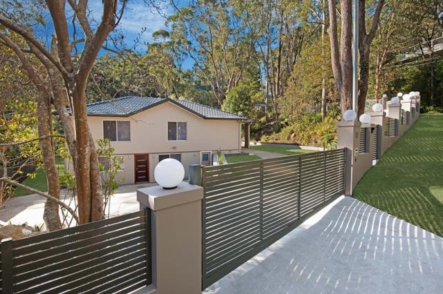 12 Vale Road, NSW 2120