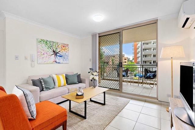 72/18 Sorrell Street, NSW 2150