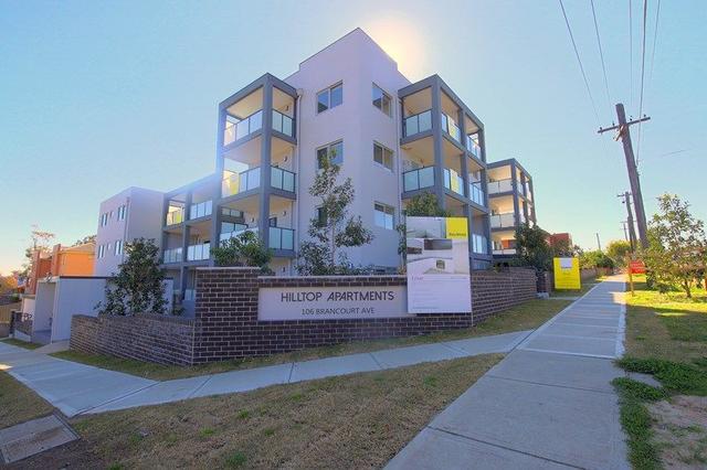 G04/106 Brancourt Avenue, NSW 2199