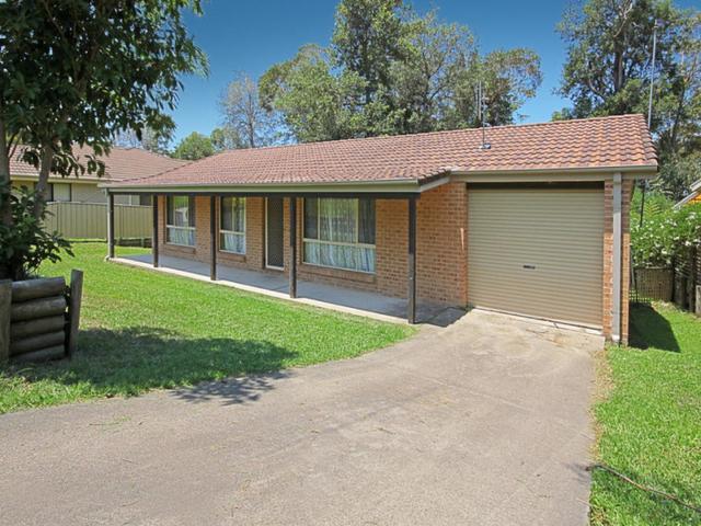 90 Village Drive, NSW 2539