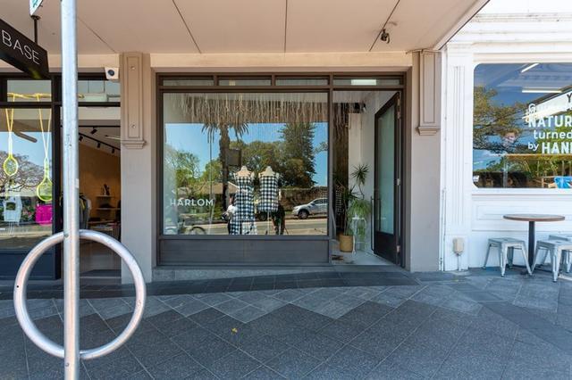 Shop 6/168 Oxford Street, NSW 2021