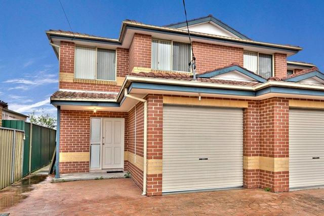 45A Chiswick Road, NSW 2190