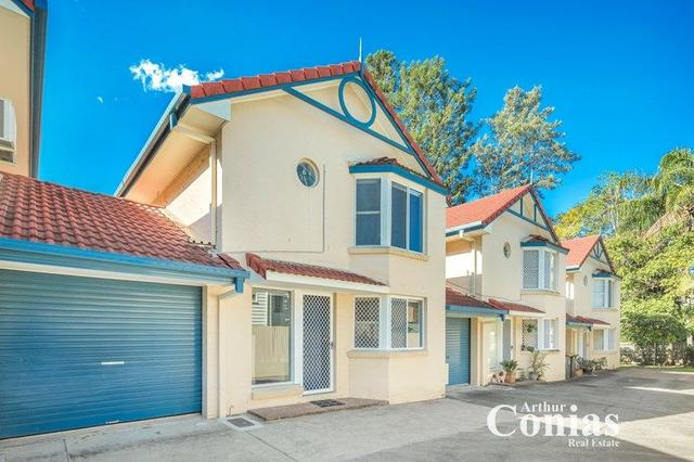 Unit 2/126 Clarence Rd, QLD 4068