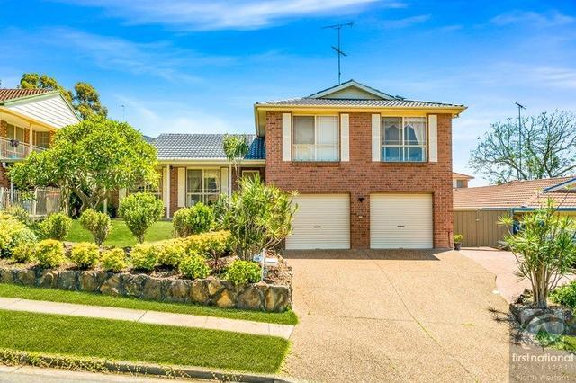 10 Sampson Crescent, NSW 2763