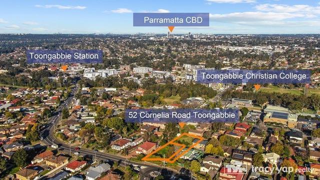 52 Cornelia Road, NSW 2146