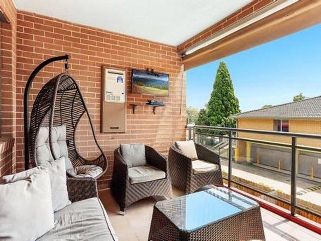 6/258 Railway Terrace, NSW 2161