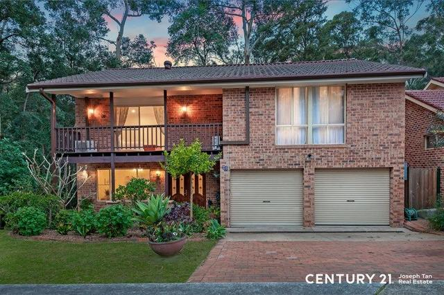 21 Bellwood Place, NSW 2154