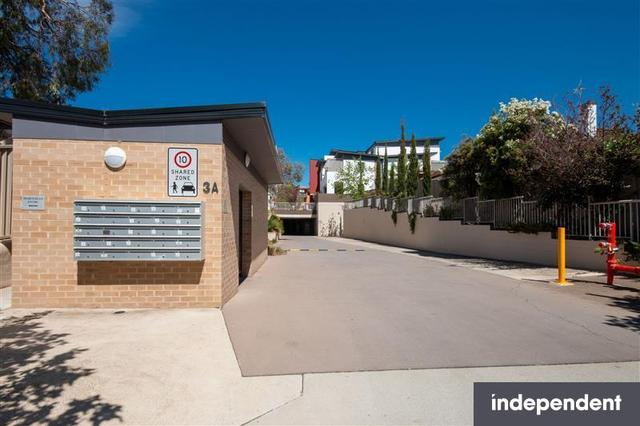 43/3a Stornaway Road, NSW 2620
