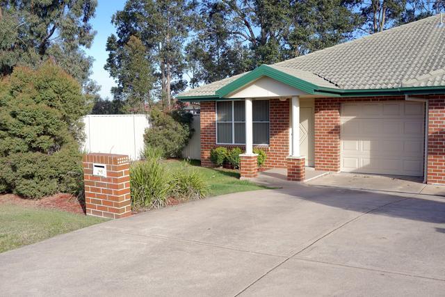 1/8 Wilkinson Boulevard, NSW 2330